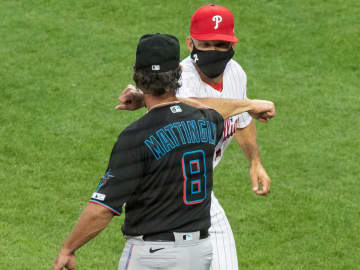 Bob Brookover: Phillies diving into deep end of pool against Gerrit Cole and Yankees on reopening day
