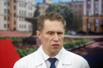 ロシアでワクチン臨床試験が終了、10月から接種開始