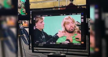 「エミネムには若手のようなハングリーさがある」エミネムとジュース・ワールドの「Godzilla」のMVを監督したコール・ベネットが語る