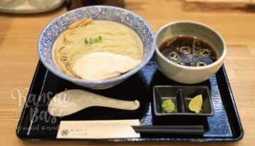 京都発祥の人気ラーメン店の姉妹店が河原町に2月オープン!丸鶏スープと特製醤油のラーメンと昆布水つけ麺の絶品ラーメンが味わえる!麺と醤油の匠 二代目たか松