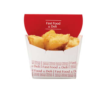 ファミマ、ひと口サイズのフライドポテト「ころじゃが(うす塩味)」を発売 画像