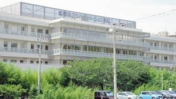 【新型コロナ】船橋のリハビリ病院でクラスター 患者と職員計5人に