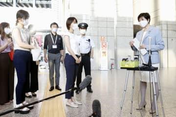 東京で時短営業開始、一部応じず 「感染予防効果に疑問」 画像