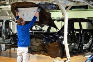 独自動車業界に回復の兆候 7月も見通し大幅改善=IFO