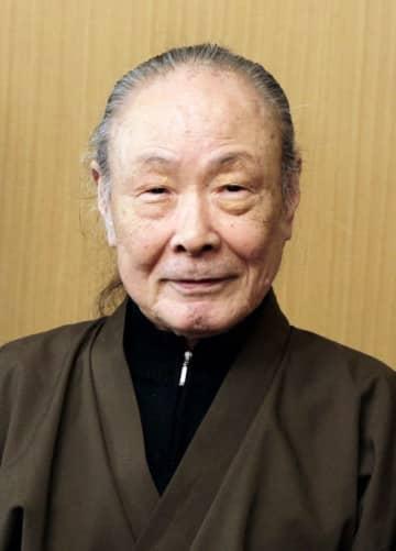 「8マン」の桑田二郎さん死去 漫画家、「月光仮面」も 画像
