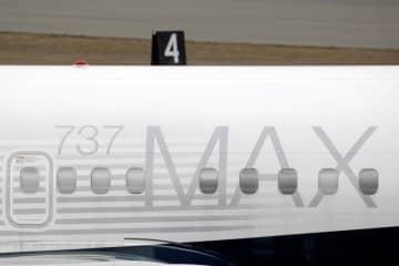 欧州当局、737MAX運航再開の日程策定せず 試験飛行必要