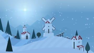 美しい景色をスノーボードで軽快に駆ける『The Alto Collection』PCとCSで海外8月13日発売決定