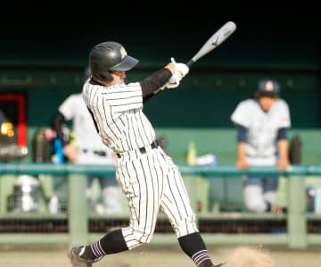 舞岡、足柄 惜別の激闘 「誇りに思える試合」 神奈川高校野球 代替大会交流試合