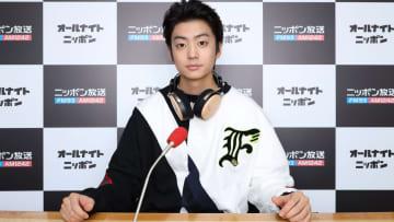 伊藤健太郎「ラジオは生でしゃべりたい!」約5ヵ月ぶりに復帰!一夜限りの「オールナイトニッポン0」を担当