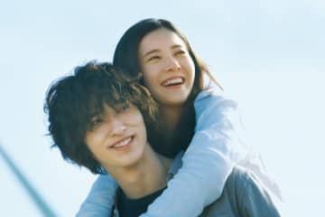吉高由里子×横浜流星『きみの瞳が問いかけている』主題歌特別映像!BTSのコメントも