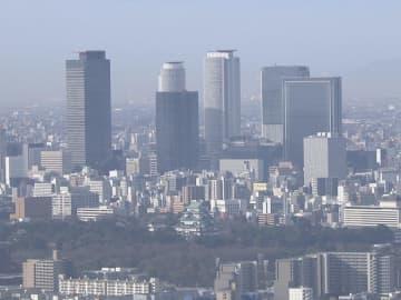 愛知県が8/6-24まで再び「独自の緊急事態宣言」へ…5日はこれまでに144人に感染判明 9日連続100人超