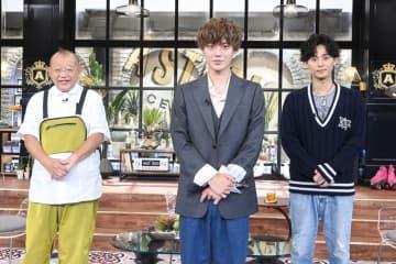 8月7日(金)よる11時放送『A-Studio+』人気アイドルグループ King & Prince の永瀬廉が登場!