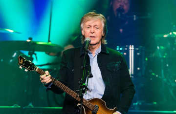 Sir Paul McCartney: People misjudge my role in The Beatles break-up