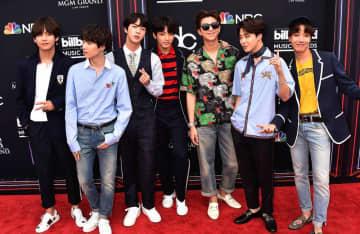 BTS to debut Dynamite at MTV VMAs