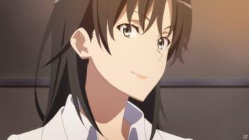 アニメ「やはり俺の青春ラブコメはまちがっている。完」第5話先行カットが到着!