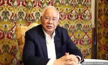 YOURSAY: 'So now Najib thinks he is Robin Hood'