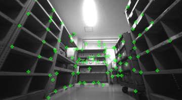 キヤノン、AGVやAMRなどの移動ロボットに使用できる「Visual SLAM技術」を含む映像解析ソフトウェアを提供開始