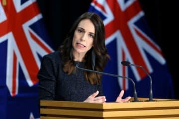 NZアーダーン首相「核兵器ゼロが広島と長崎の犠牲者に報いる唯一のこと」【広島原爆の日・メッセージ全文】