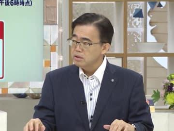 20日間1日1万円の協力金「少ない」の声に知事「東京は1か月で20万円」…「まずは感染者を抑える」と協力呼びかけ