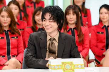 菅田将暉が『金スマ』初登場!今までテレビで話したことないマル秘話を大放出