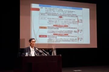 「ステージ4は緊急事態宣言を出す時期」 新型コロナ分科会、尾身会長が示した感染拡大6つの指標