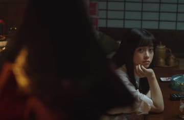 橋本環奈「心霊現象、、かな?」 気付かぬうちに髪長く...20分後のオチに「1本とられた」