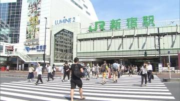 東京都の新規感染者は188人 2日連続200人下回る