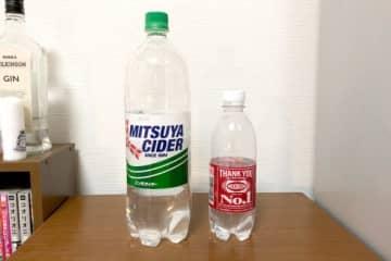 超手軽な「ペットボトルの炭酸が長持ちする裏ワザ」の検証結果が悲惨だった 色々やった結果、最近は100... 画像