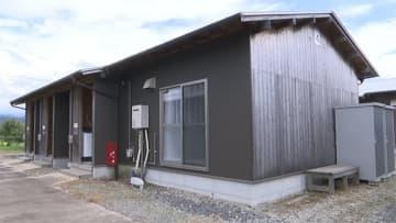 熊本地震の仮設団地を球磨村の避難所に(熊本)