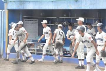【高校野球】昨春選抜準V習志野、美爆音ない夏に8年ぶりコールド負け 地区決勝で市船橋に大敗