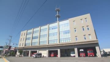 金沢市消防局の5~7月の熱中症搬送 長梅雨で減少