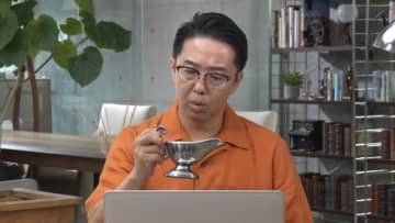 おぎやはぎ矢作さんCMで話題 魔法のランプみたいなカレーの器 名前は?マナーは? 画像
