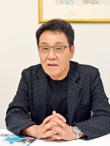 五木ひろしさんが純烈で「五木節」 アルバム「演歌っていいね!」でカバー