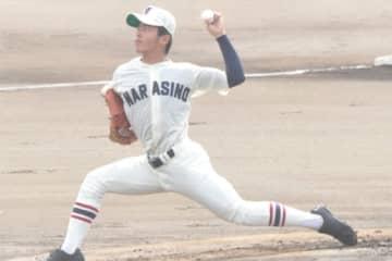 【高校野球】習志野まさかの5回コールド負け コロナ禍に泣いたエース左腕「自覚が足りなかった」