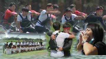 最後の夏、思いよ届け 球磨工業高校カヌー部 高校総体代替大会に挑む【熊本】
