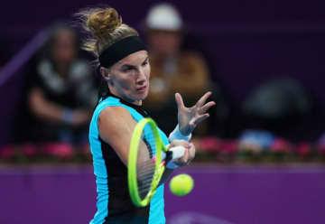 テニス=元覇者クズネツォワ、コロナ懸念で全米オープン欠場