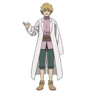 アニメオタクのSnow Man・佐久間大介、声優初挑戦! 『ブラクロ』ゲスト