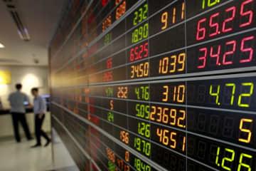 7月のアジア株、海外勢は2カ月連続の買い越し