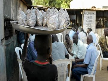Peanut traders baffled by Sudan export ban on key cash crop