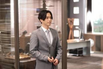 2.5次元の王子様・黒羽麻璃央、月9初出演 織田裕二の秘書役に