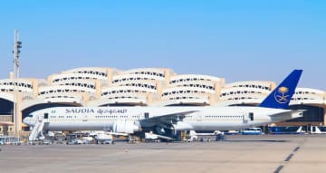 Notice setting date for Saudi international flights 'is bogus'