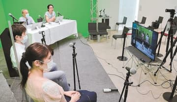 手術訓練VR配信のプラットフォーム設置 イービーエム
