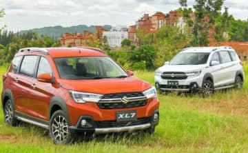 【インドネシア】スズキ現法、7月輸出台数は前月比4倍[車両]