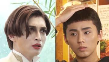 玉森がMatt化!?藤ヶ谷が韓国ドラマの主人公に!?『キスブサ』新企画でメンバーの顔が…