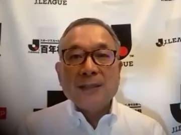 村井チェアマン「開催ありきではなく」鳥栖の活動自粛、Jリーグ全体に影響も