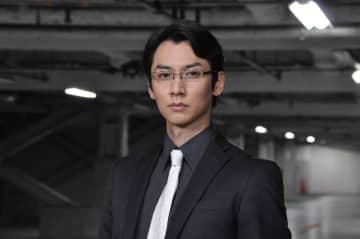 石井一彰『一課長』に再登場 内藤剛志の上司役「少しだけうれしい」