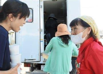「誰一人取り残さない」 人吉「ひまわり亭」が在宅避難サポート 熊本豪雨