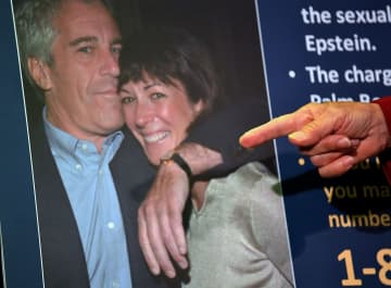 Judge to Ghislaine Maxwell: No, I will not delay release of Epstein documents