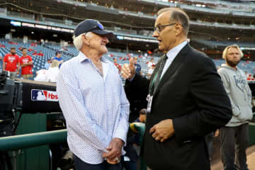Patrick Reusse: Bob Uecker remains a Milwaukee treasure in his 50th year in the broadcast booth