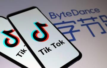 バイトダンス、TikTokへの投資巡り印リライアンスと協議=報道